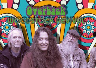 Overback Woodstock